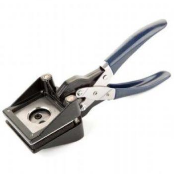 Cutter 25mm Round